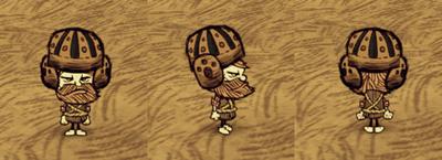 Armored Set Woodie