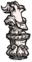 Sculpture Knightbody