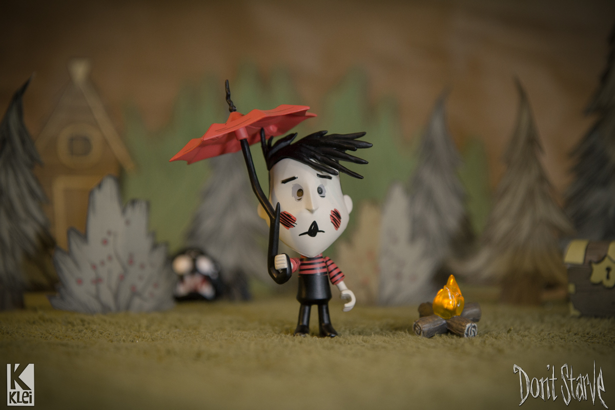 Image Wes Umbrella Png Don T Starve Game Wiki Fandom