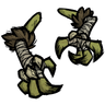 Grimy Goblin Grapplers Icon