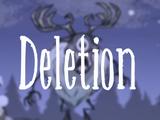 Don't Starve Wiki:Speedy deletion