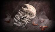 Rock Lobster Bugfix Poster
