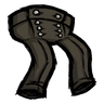 Umbrage Brown Swing Pants Icon