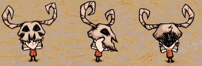 Bone Helm Wilson