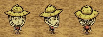 Beekeeper Hat Walani