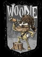 Woodie Pioneer