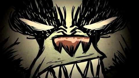 Don't Starve Reign of Giants DLC - Autumn Teaser-1