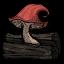 Mushroom Planter Icon