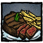 Steak Frites Profile Icon