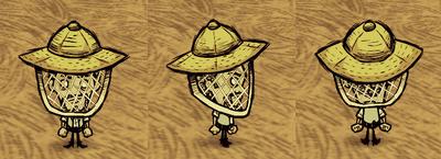 Beekeeper Hat Warly