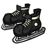 Hockey Skates Icon