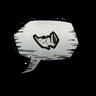 Horn Emoticon Icon