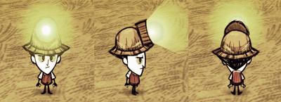 Miner Hat Wilson