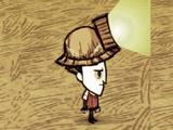 Chapéu de Minerador (Miner Hat)