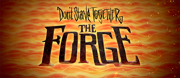 The Forge | Don't Starve game Wiki | FANDOM powered by Wikia