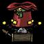 Jingly Tophat - Prestihatitator Icon