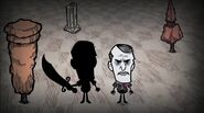 Shadow Puppet Trailer