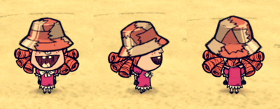Snakeskin Hat Wilba