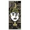 Winona Grass Gekko Icon