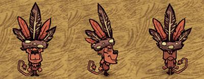 Feather Hat Wortox