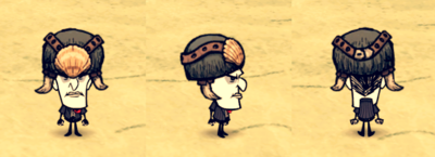 Horned Helmet Maxwell