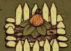 Farm Pumpkin