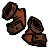 Furnace Boots Icon
