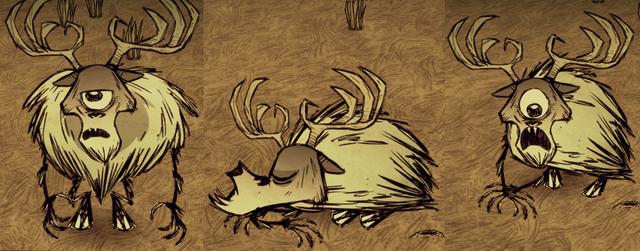File:Deerclops Shot by Sleep Dart.png