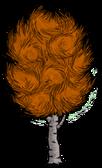 Abedul medio amarillo