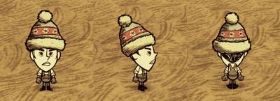Winter Hat Winona