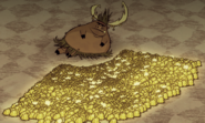Theres No Such Thing As Too Much Gold