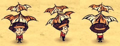 Dumbrella Wheeler