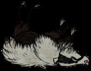 Dead Bearger