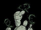 树/块茎树