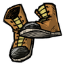 Ultimate Performer's Boots Icon