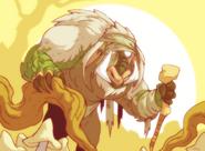Art Stream 25 Swamp Pig Elder