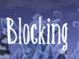 Don't Starve Wiki:Blocking