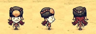 Horned Helmet Wigfrid