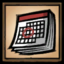 Events Settings Icon