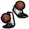 Pierrot Shoes Icon