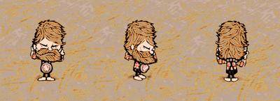 Nightmare Amulet Woodie