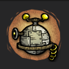 Alchemy Engine Badge (level 2)