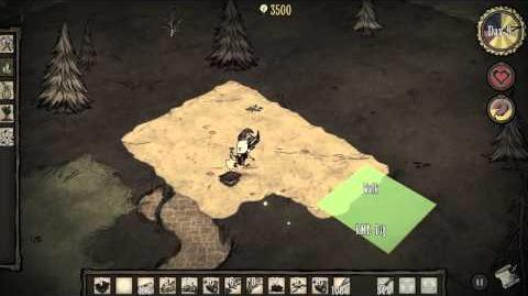 Don't Starve Turf!