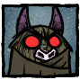 Grouchy Bat Profile Icon