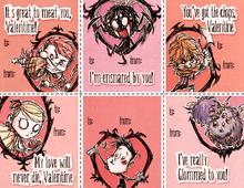 Valentines round 2 2-2