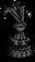 Statue Formal Stone