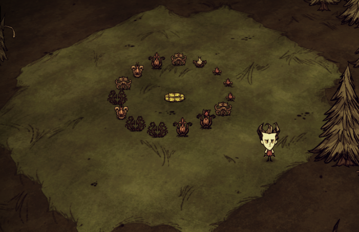 Don T Starve Ring Thing