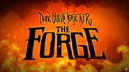 The Forge Trailer Still