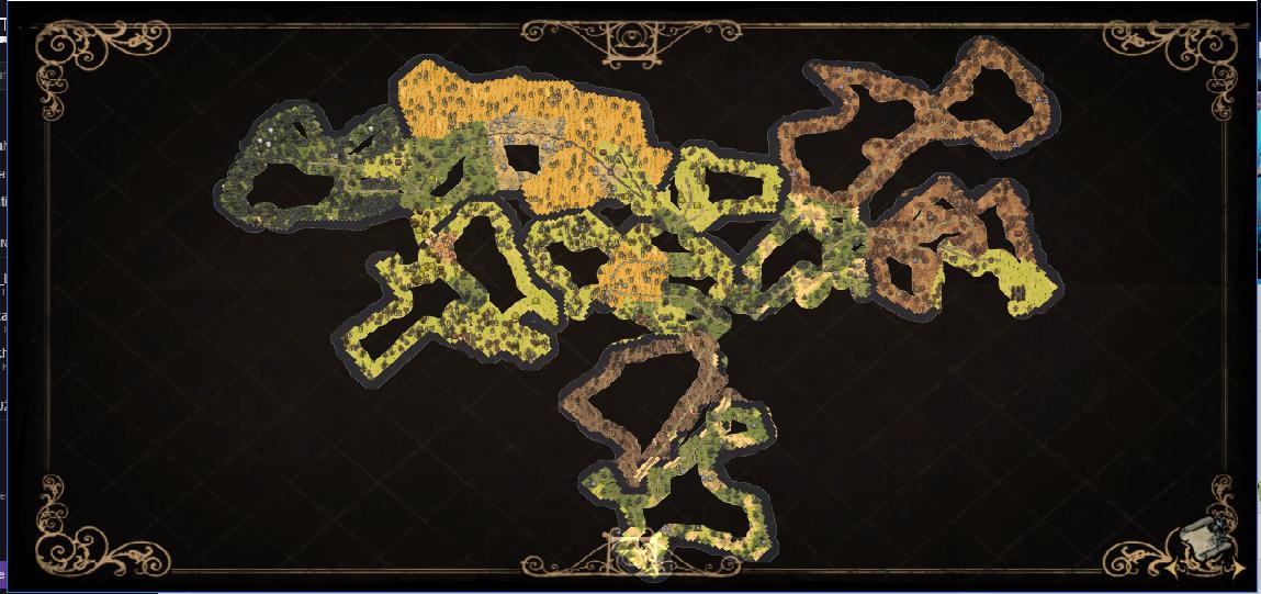 Image   Dont starve map.png | Don't Starve game Wiki | FANDOM