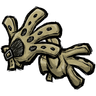 Dry Grass Tan Driving Gloves Icon